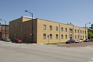 Psychology Building, 200 S. 7th Street, Columbia, MO 65211
