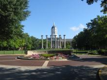 University of Missouri, Columbia, Missouri