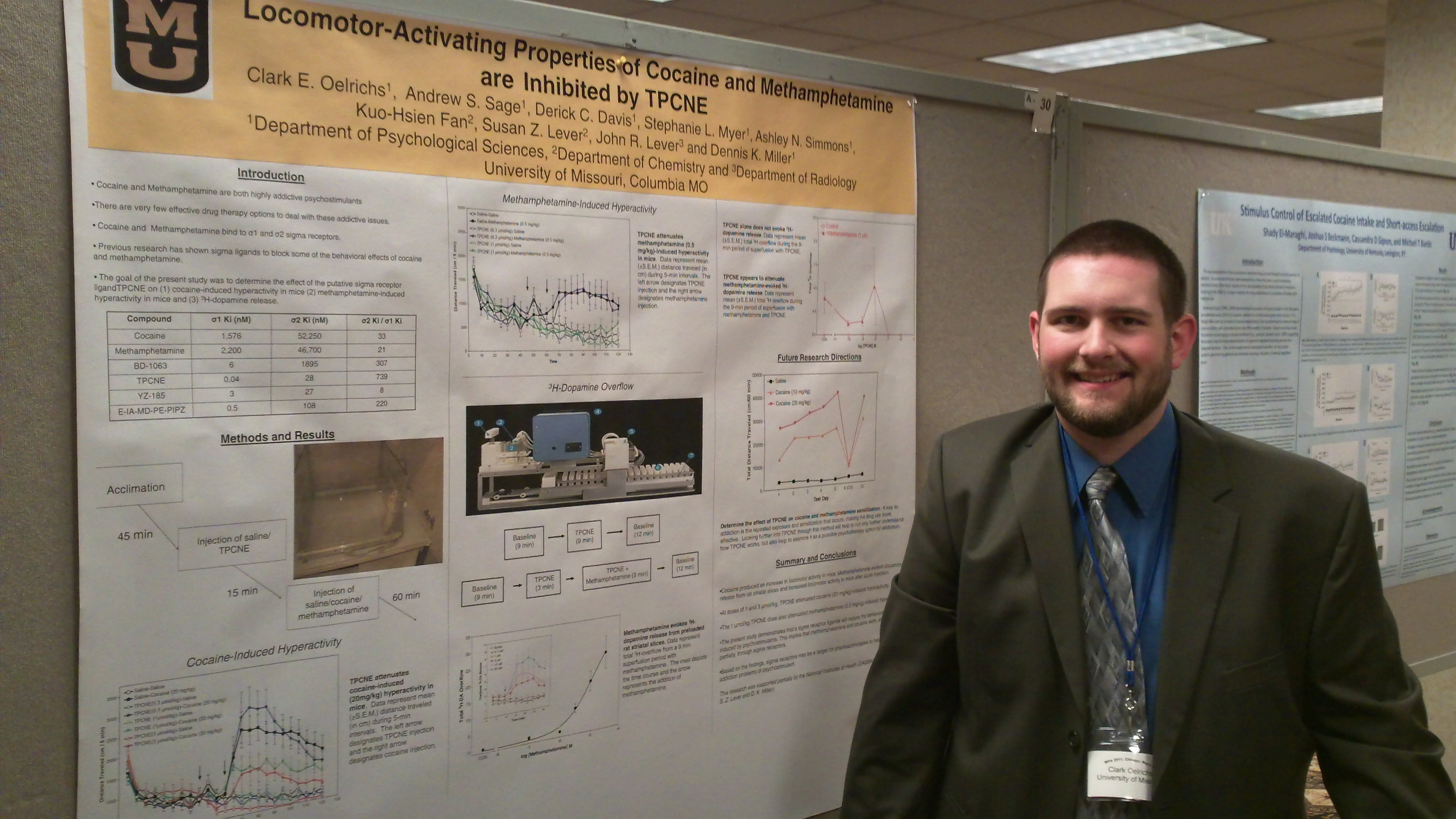 Clark Oelrichs Research